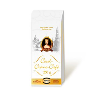 Original Elbflorenz Coselkaffee 250g