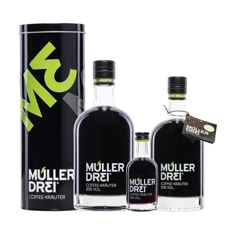 Müller Drei
